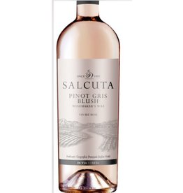 Proef Salcuta Pinot Gris Blush Rose