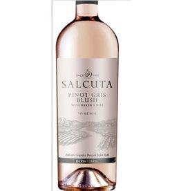 Salcuta Pinot Gris Blush Rose