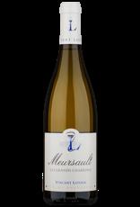 Vincent Latour Les Grands Charrons Meursault Blanc