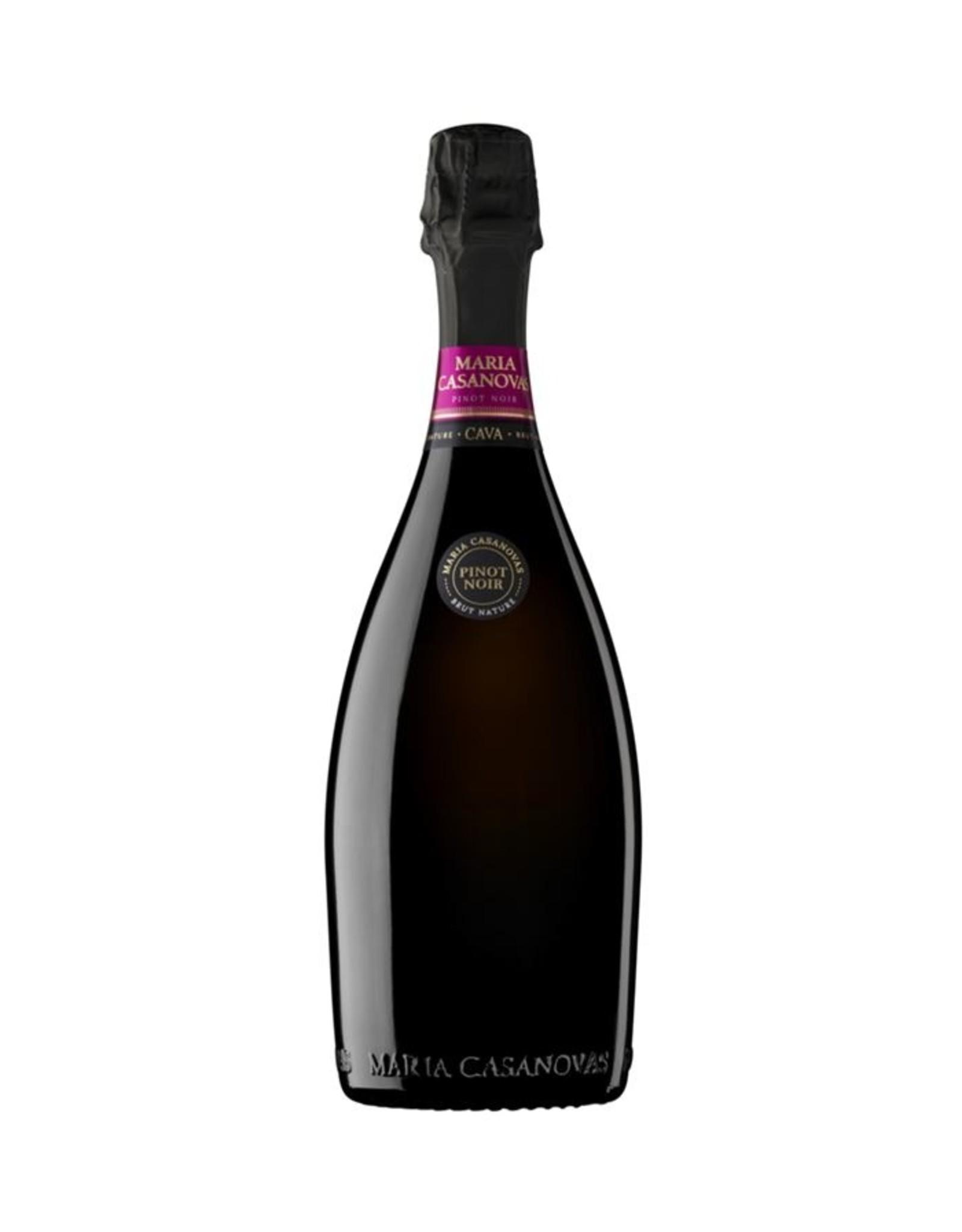 Maria Casanovas Pinot Noir Rosado