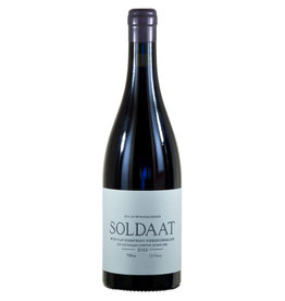 Proef The Sadie Family Wines Soldaat 2019