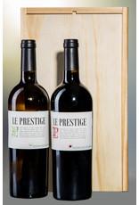Le Prestige Blanc & Rouge (Frankrijk)