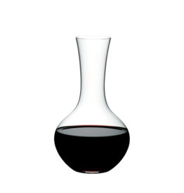 Proef Riedel Decanter Syrah
