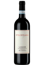 Proef Cantina Stroppiana  Langhe Rosso