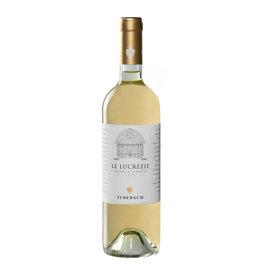 Cantina Tudernum Le Lucrezie Bianco Umbria