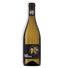 Proef Les Collines du Bourdic, Les Vignes Chardonnay-Viognier Reserve
