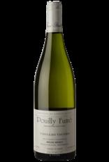 Proef Regis Minet Pouilly Fum̩ Vieilles Vignes