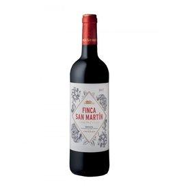 Torre de Oña Rioja Crianza 'Finca San Martín'