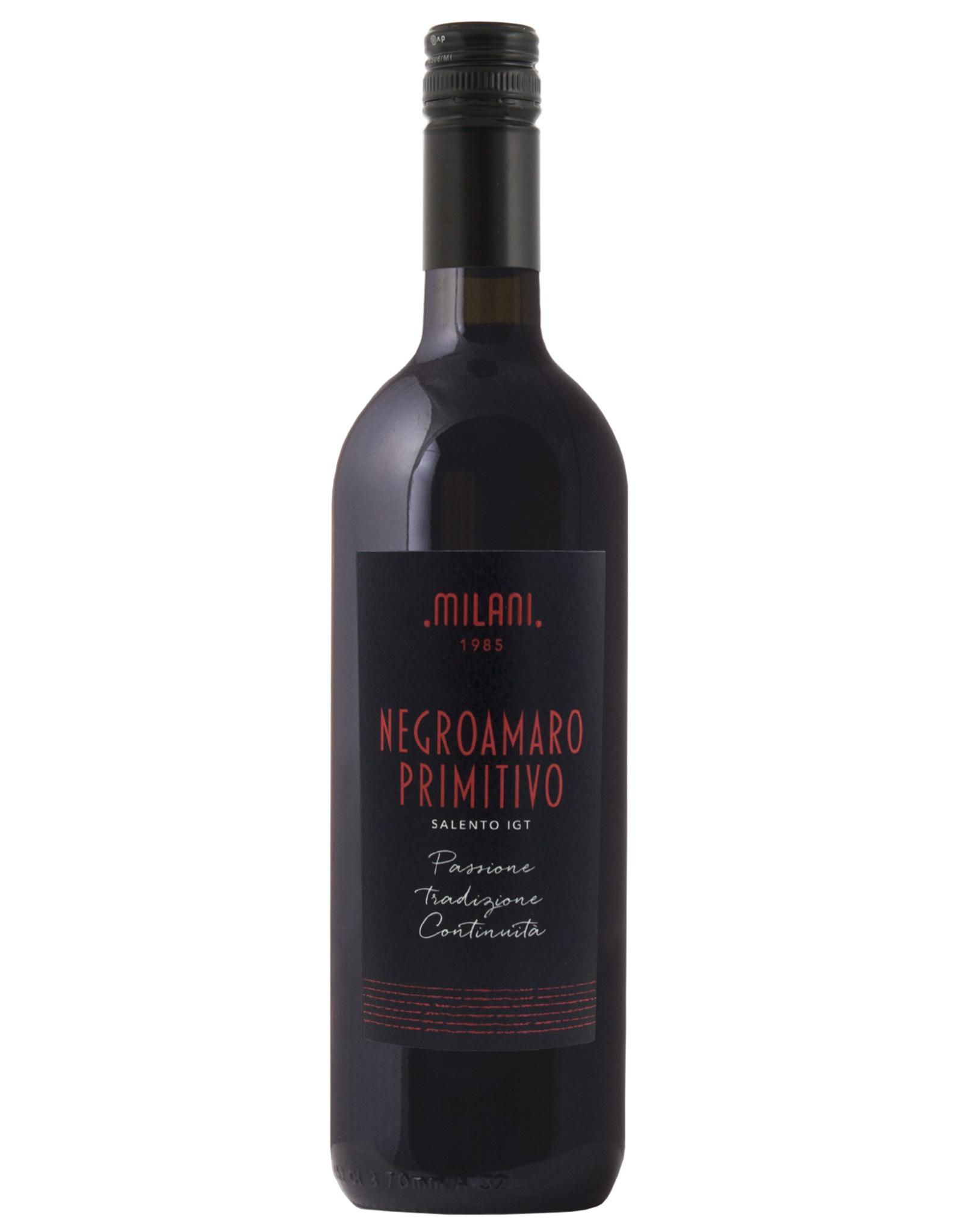 Proef Milani Primitivo / Negroamaro