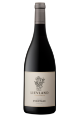 Proef Lievland Vineyards Pinotage Bosstok