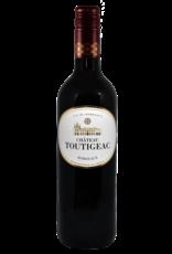 Proef Chateau Toutigeac Bordeaux Rouge