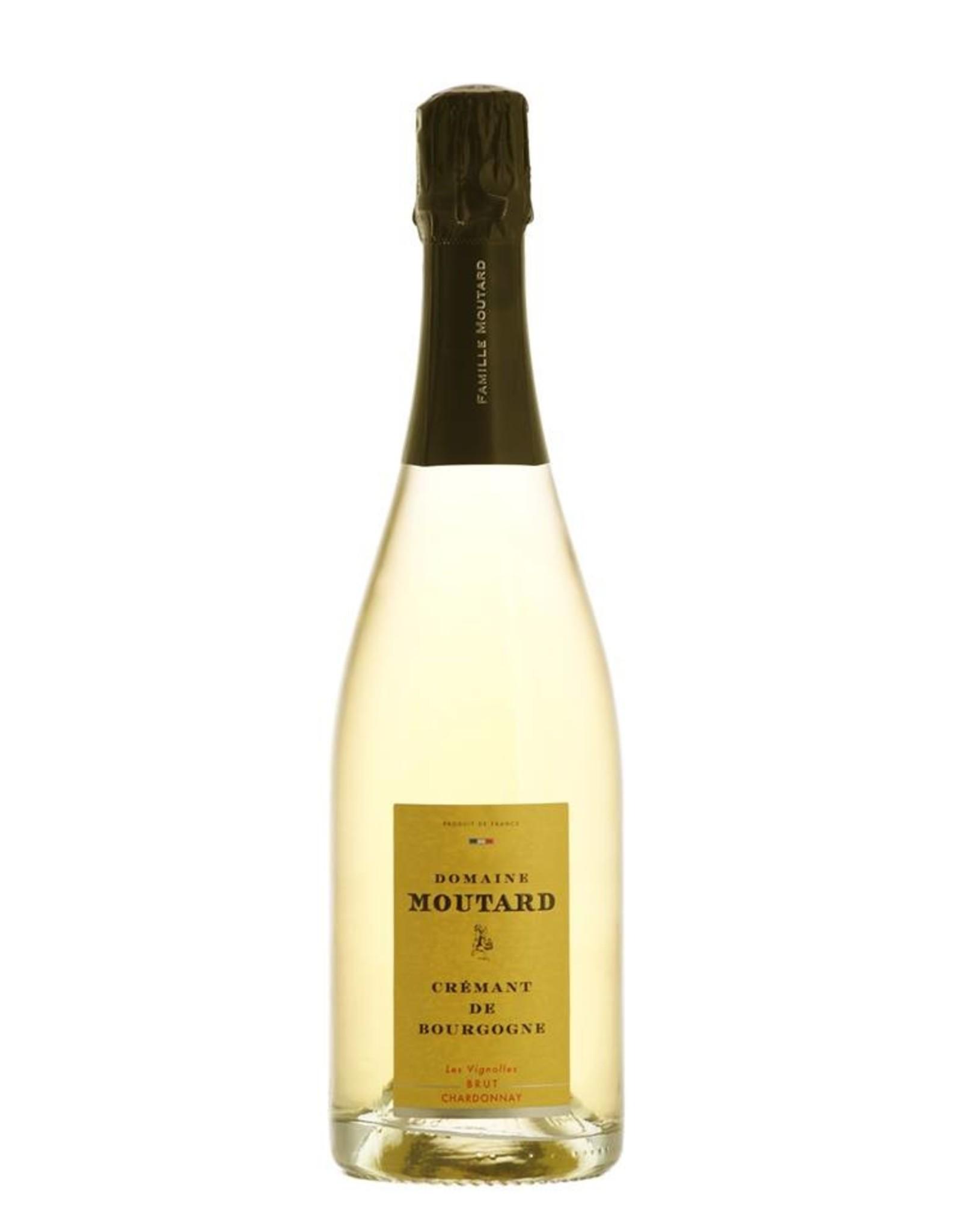 Moutard Crémant de Bourgogne, Les Vignolles