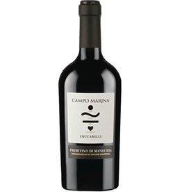 "Luccarelli – Primitivo di Manduria ""Campo Marina"""