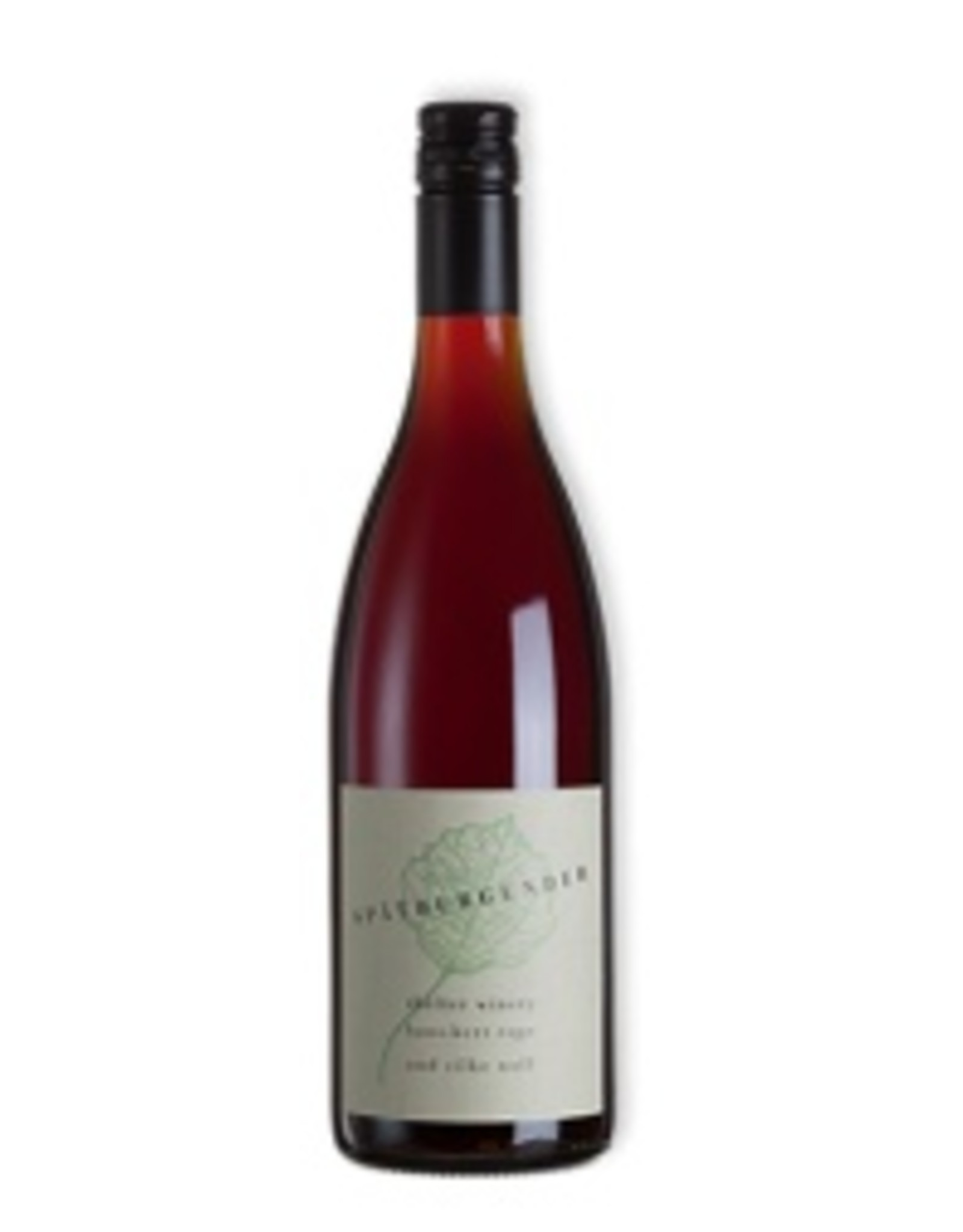 Proef Shelter Winery SpÌ_tburgunder