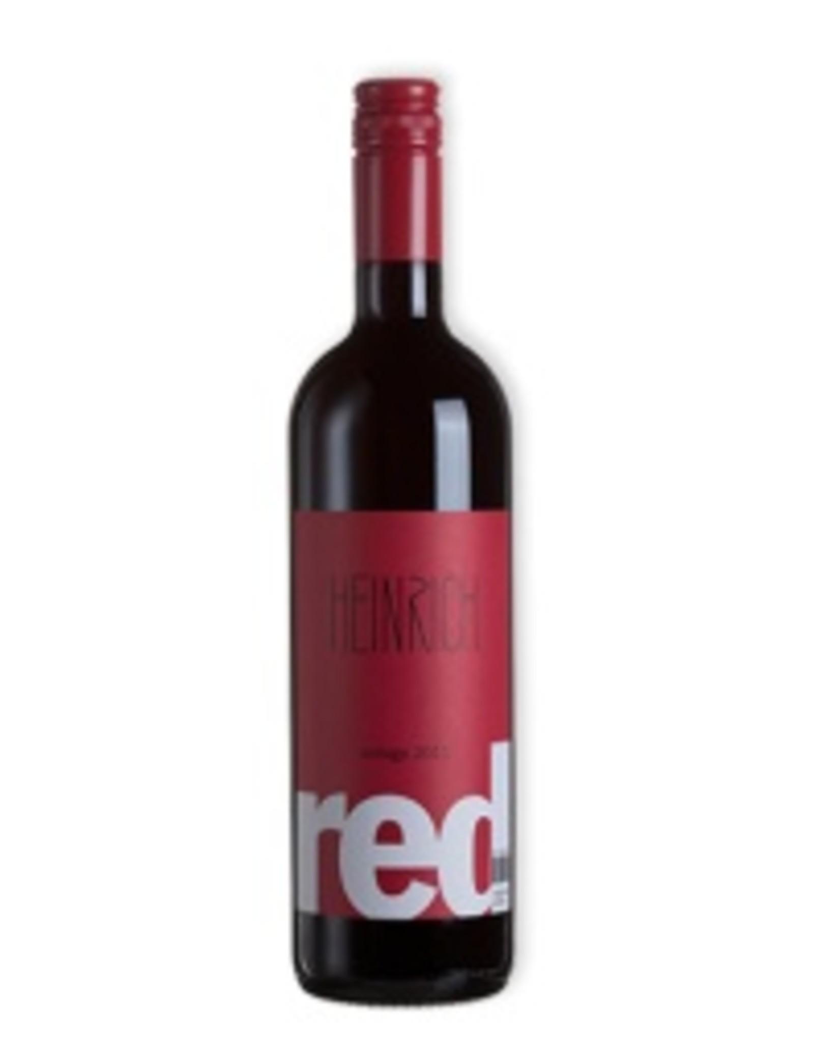 Proef Weingut Heinrich Red