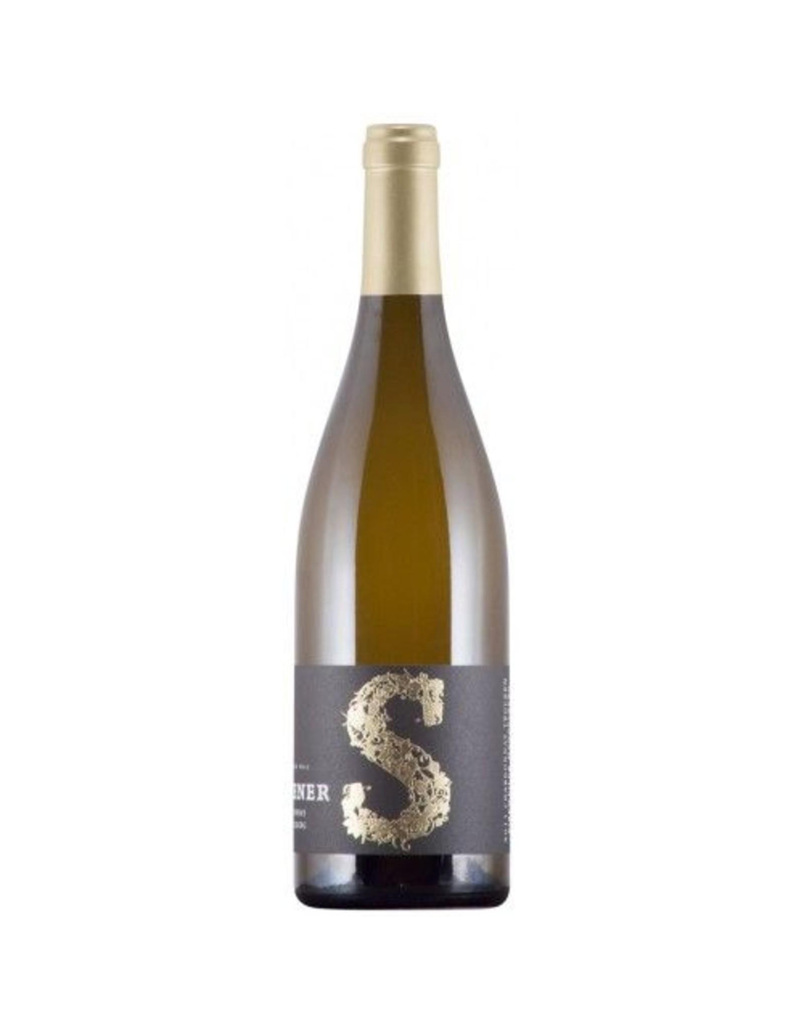 Proef Siener Mandelberg Chardonnay