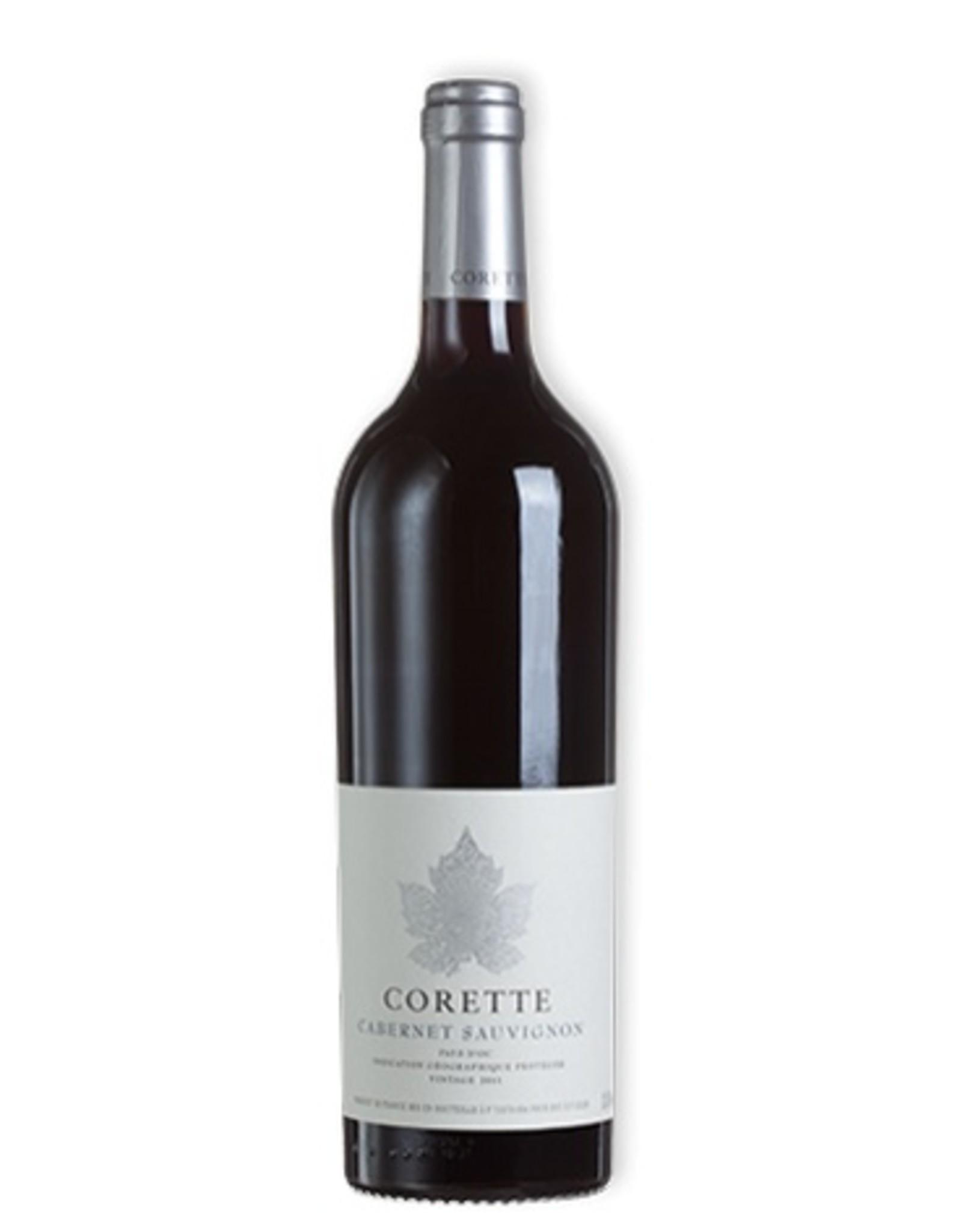 Corette CORETTE Cabernet Sauvignon