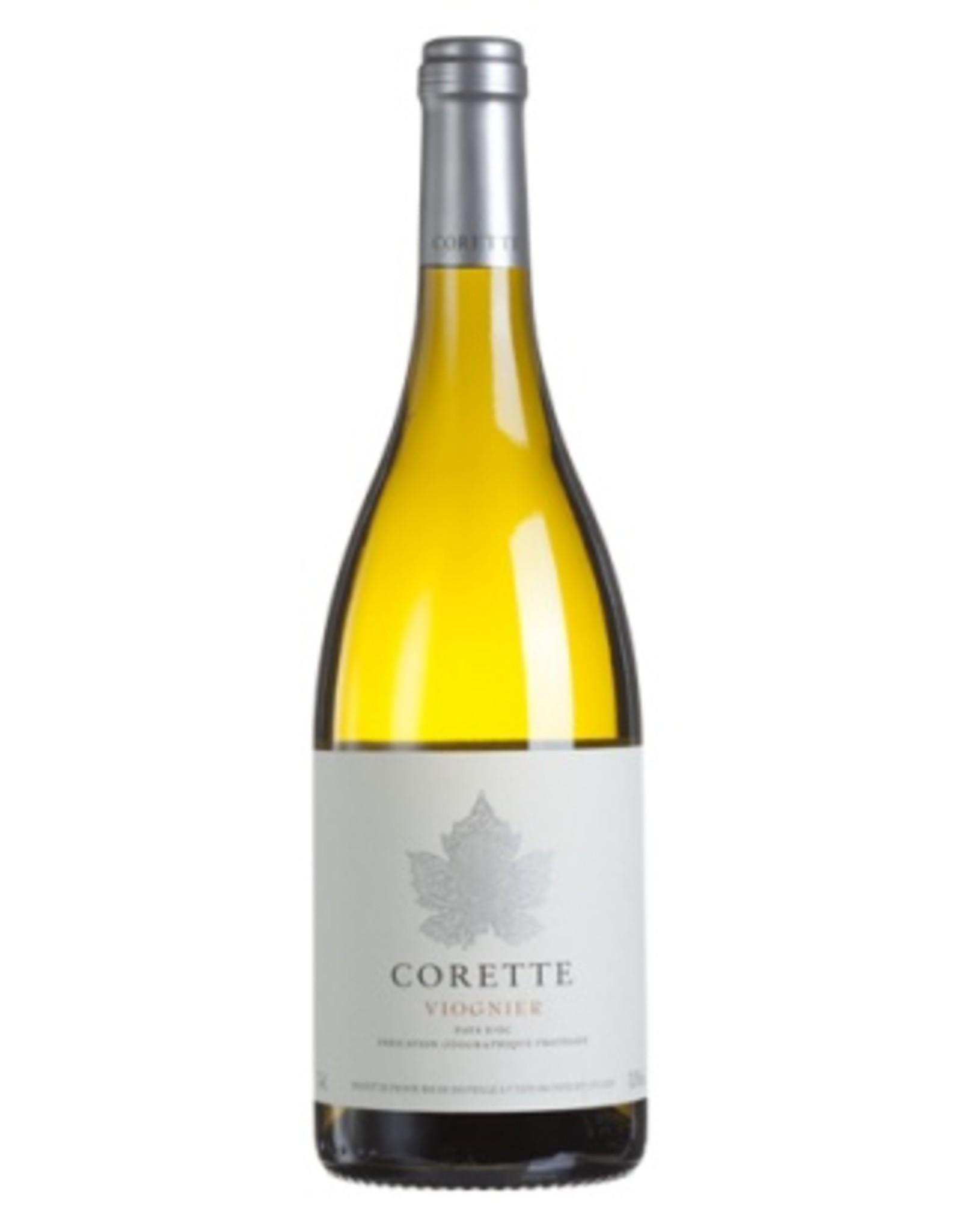 Corette CORETTE Viognier