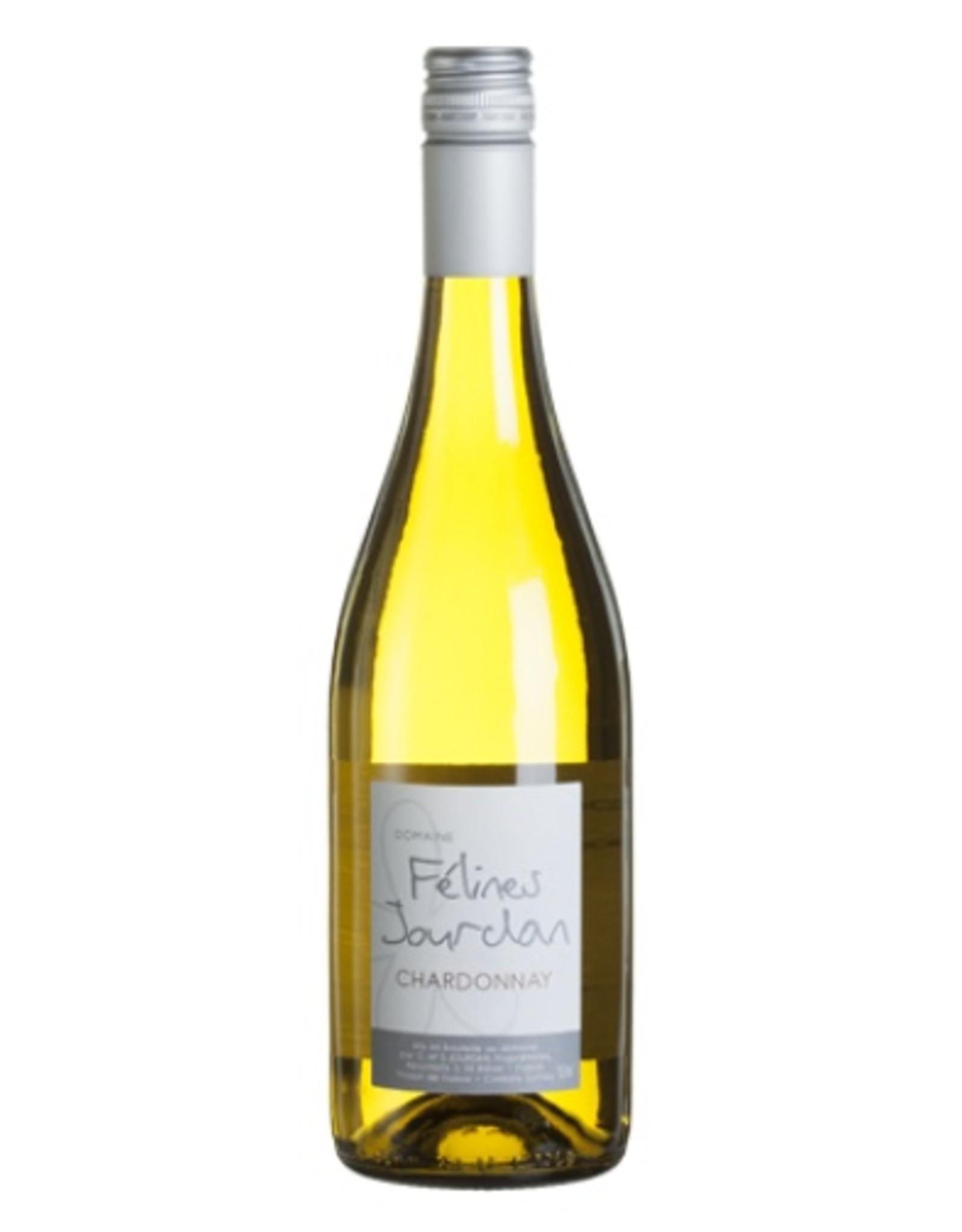 Domaine Félines Jourdan Roussanne/Chardonnay