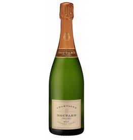 Proef Champagne Moutard Grande Cuv̩e