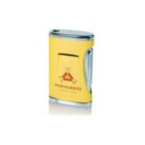 Xikar XIDRIS SINGLE Jetflame Feuerzeug - HABANOS
