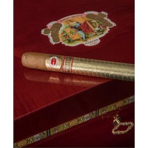 Romeo y Julieta Sonderhumidor: GRAND CHURCHILL
