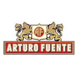 Arturo Fuente OpusX Oscuro Oro Sampler (gefüllt mit 15 Zigarren)