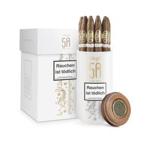 Davidoff 50th Anniversary Edition JAR - Diademas Finas