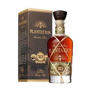 Plantation Barbados Extra Old 20th Aniversario - Rum