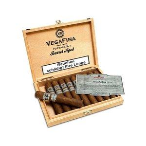 Vegafina Fortaleza 2 Rum Barrel Aged Galeones