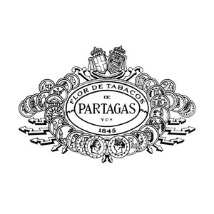 Partagas Maduro No. 3 (box of 25 cigars)