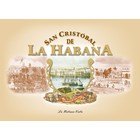 San Cristobal de La Habana  Prado (box of 10 cigars)