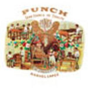 Punch Preferidos - Edicion Regionales 5ta Avenida 2017 (box of 10 cigars)