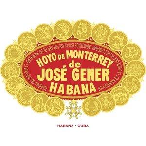 Hoyo de Monterrey Le Hoyo de Rio Seco (box of 10 cigars, SLB)