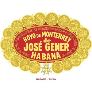 Hoyo de Monterrey Le Hoyo de Rio Seco AT (box of 3 cigars)
