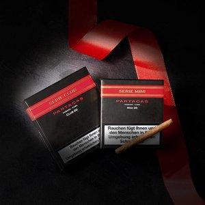 Partagas Zigarillos Series Mini - design-edition