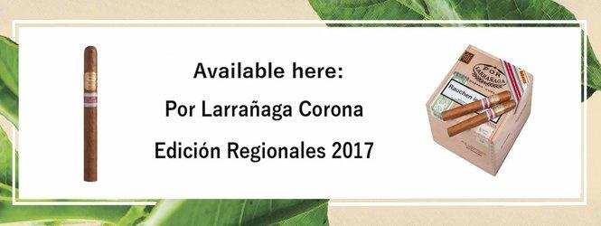 Por Larranaga Corona ER 2017
