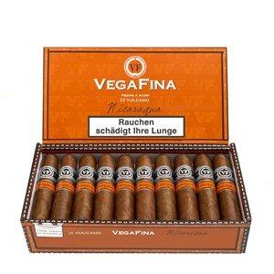 Vegafina Nicaragua Vulcano