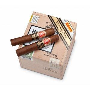 Punch Regios de Punch (Edición Limitada 2017) - box of 25 cigars