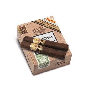 Bolivar Soberanos - Edicion Limitada 2018 (box of 10 cigars)