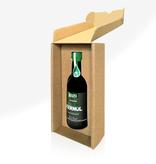RESCH Geschenkkarton mit 0,25 ltr. Kürbiskernöl