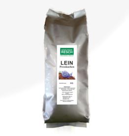 RESCH Leinpresskuchen-Mehl