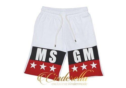 MSGM MSGM bermuda