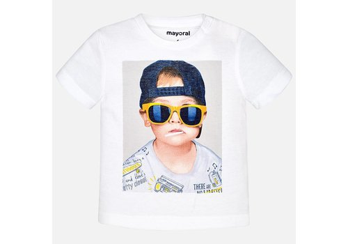Mayoral Mayoral t-shirt
