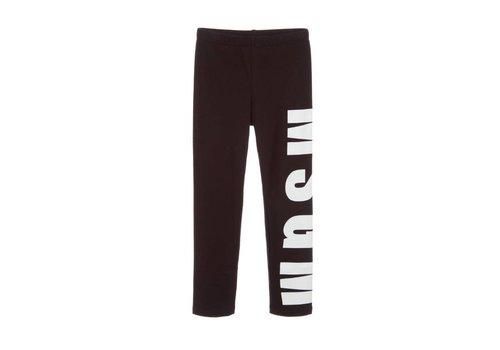 MSGM MSGM legging