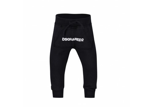Dsquared2 Dsquared2 baby joggingbroek