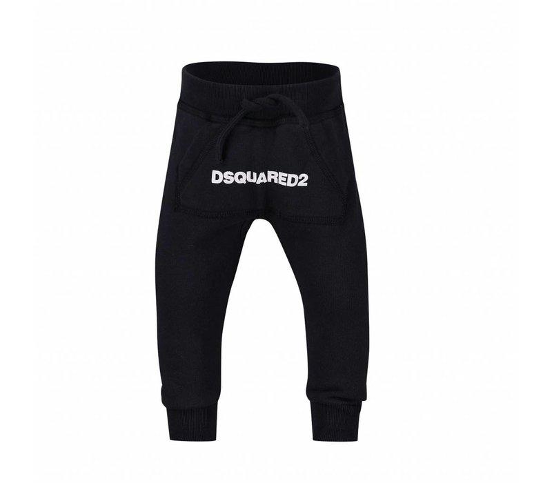 DSquared2 baby joggingbroek