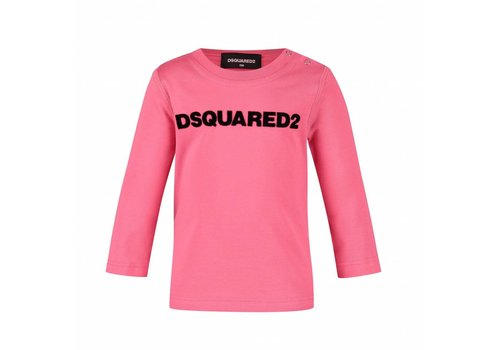Dsquared2 Dsquared2 baby longsleeve
