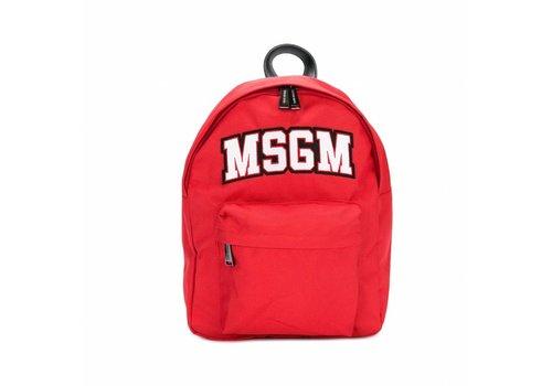 MSGM MSGM rugzak