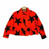 MSGM blouse